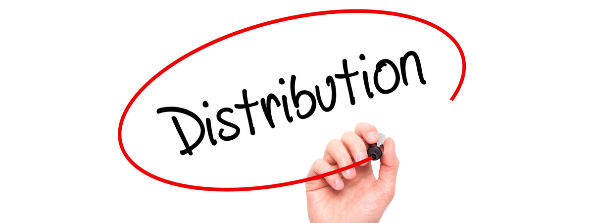 Distribution Distribution - a2-u.co...